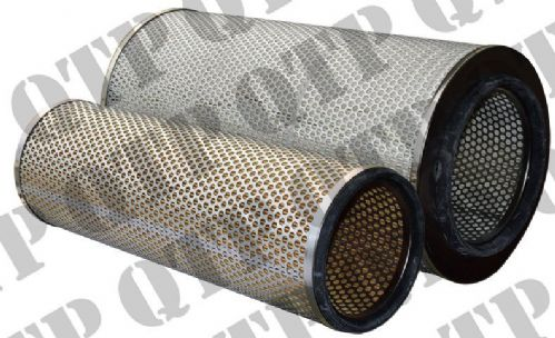 Air Filter Kit Ford TW25 30 35 - 43140